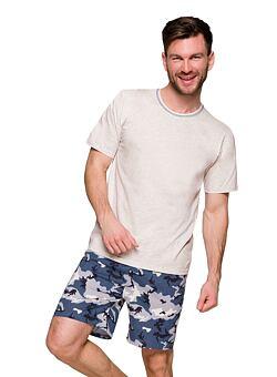 Új Simon rövid férfi pizsama 93e765ec6c