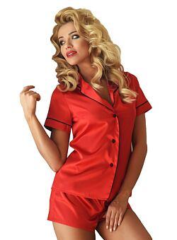 Szatén luxuspizsamák hölgyeknek - ALOTEX.hu 8fb975c576